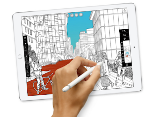 iPad Pro 2 Specs