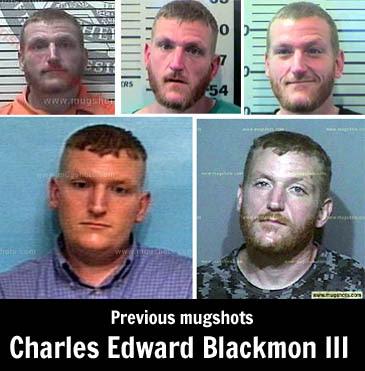Four legged friends (and enemies): Alabama: Charles Blackmon