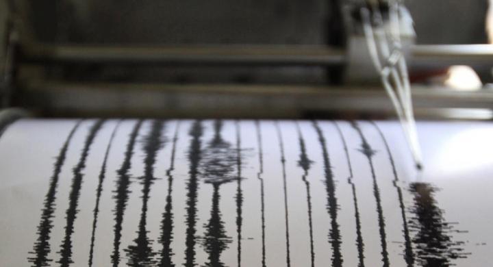 Μεγάλος σεισμός στην Αττική!