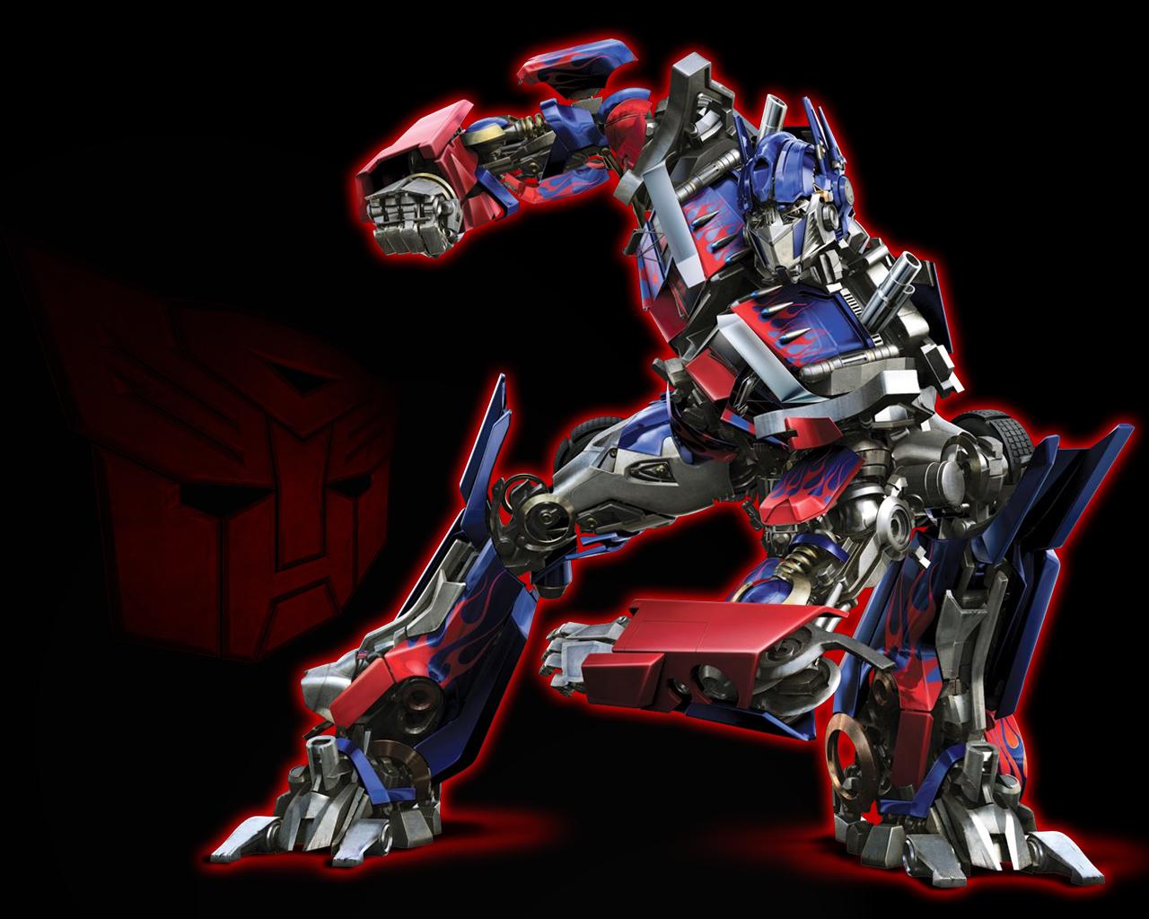 Transformers Trailer Desenhos Animados Walt Disney