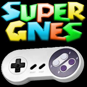 SuperGNES (SNES Emulator) Paid v1.4.2 Apk Download Files