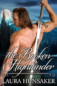 http://www.laurahunsaker.com/p/the-broken-highlander.html