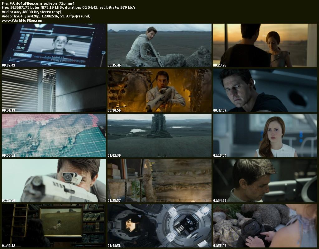 oblivion full movie free download