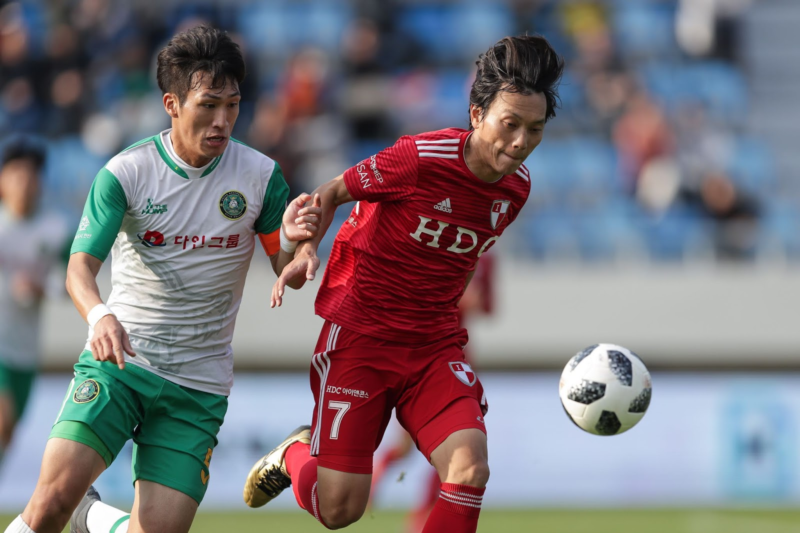 K League 2 Preview: Busan IPark vs Ansan Greeners