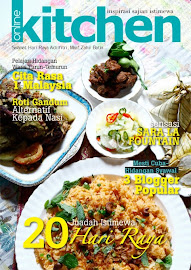 zila4ever di kitchen online magazine