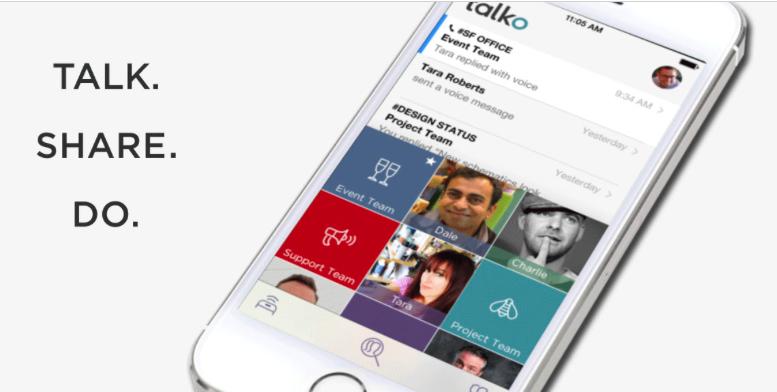 前微軟首席軟體工程師Ray Ozzie,自立門戶開發多人語音協作App