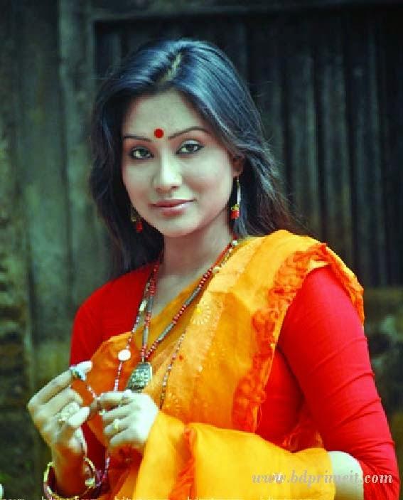 Classify Bengali Actress Momo