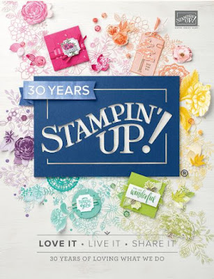 Stampin' Up! 2018-2019 Annual Catalog pdf