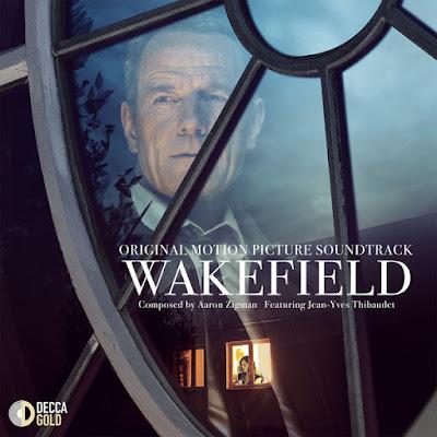 Wakefield (2017) Soundtrack Aaron Zigman