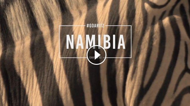 Goaritz - Namibia Teaser