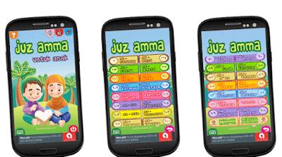 Permainan Game Belajar Mengaji Untuk Anak Apk Android