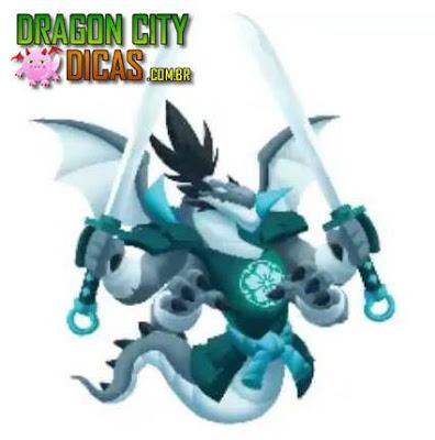 Dragão Nobunaga