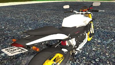 GTA SA - HORNET 2010 (PC FRACO)