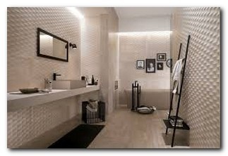 Saubere Badezimmer Bodenfliesen Ideen Mit Guter Installateur In