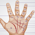 Palmistry Meanings: What The Letter 'M' On Your Palm Means