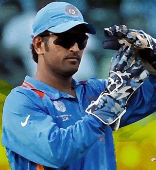 What are the best lines said by MS Dhoni ?