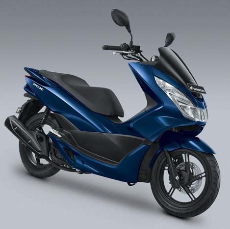 Spesifikasi dan Harga All New Honda PCX 150 Terbaru 2018