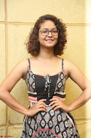 Actress Aditi Myakal Looks gorgeous in Sleeveless Deep Neck Top at Ami Tumi success meet ~  Exclusive 168.JPG