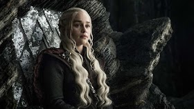 Game of Thrones | Understand the end of each character in the last episode of the series