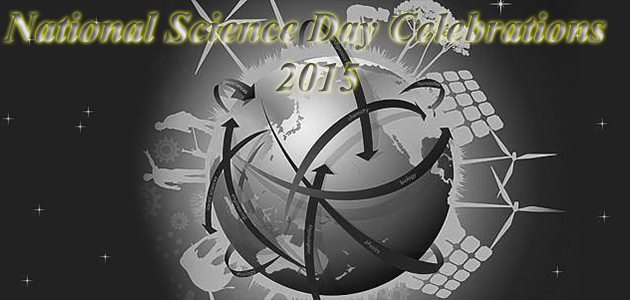 National Science Day is observed on 28th February. Find information, Date, History, Objectives, Themes and how National Science Day is celebrated in India