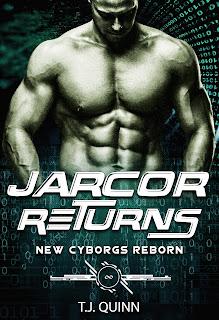 https://www.amazon.com/Jarcor-Returns-Cyborg-Romance-Cyborns-ebook/dp/B07DHYZ7VZ