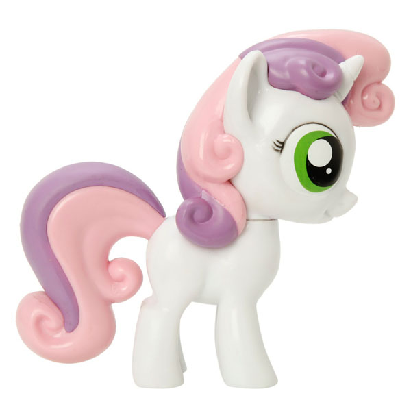 Mlp Sweetie Belle Funko Figures Mlp Merch