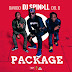 MUSIC-DJ SPINALL_PACKAGE_FEAT_DAVIDO_DEL B.