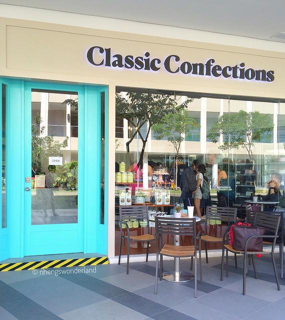 Classic Confections - Nuvali