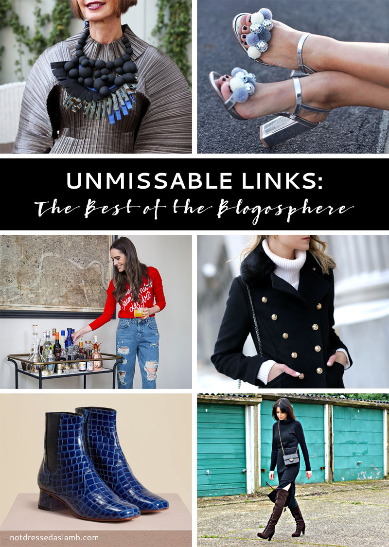 The Best of the Blogosphere - 14 Unmissable Links (Dec 2016)