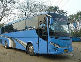 Sewa Bus 59 Kursi Murah, Sewa Bus 59 Kursi