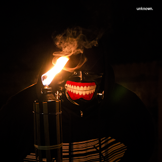 unknovvn - Mr Reaper