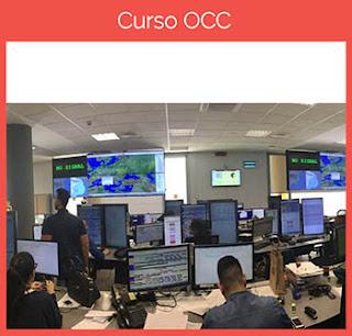 Foto sala de operaciones Compañía Aerea