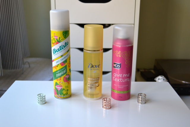 January Empties!