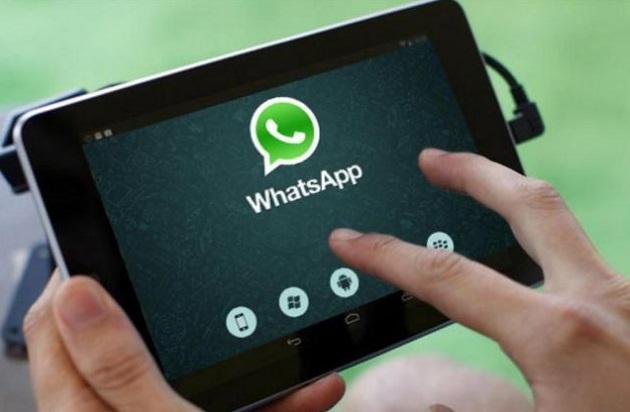 Bloqueio do WhatsApp é suspenso pelo STF
