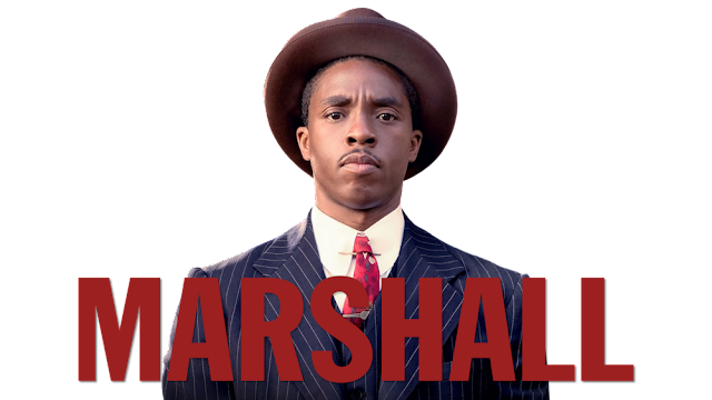 Marshall (2017) Dual Audio [Hindi-English] 720p BluRay ESubs Download