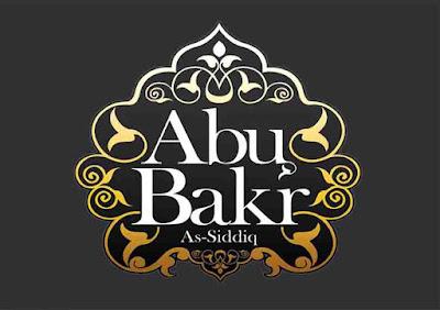 Abu Bakar As-Siddiq Radhiyallaahu 'anhu