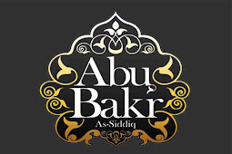 Biografi Abu Bakar As-Siddiq Radhiyallaahu 'anhu