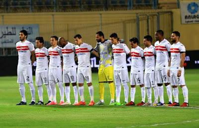 موعد مباراة الزمالك القادمة ضد الأسيوطي في فعاليات الدوري المصري والقنوات الناقلة