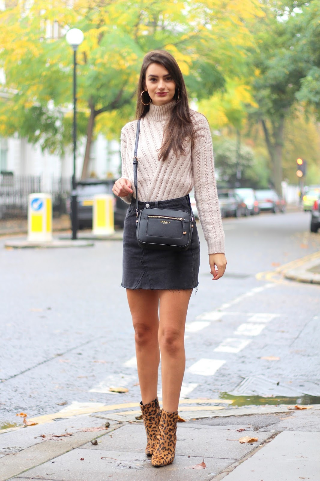ditching transitional dressing peexo london style blogger