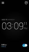 تطبيق المنبه Alarm Clock (4)