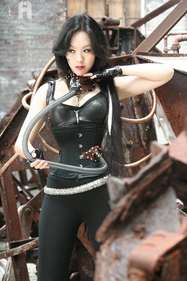 The Art Of Steampunk 2012