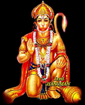114 Names of Lord Hanuman