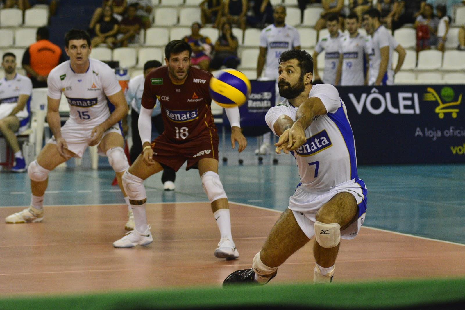 338582a3ac Manaus AM - O primeiro jogo da Superliga Masculina de Vôlei em Manaus AM  foi pura emoção na noite deste sábado (02 12)