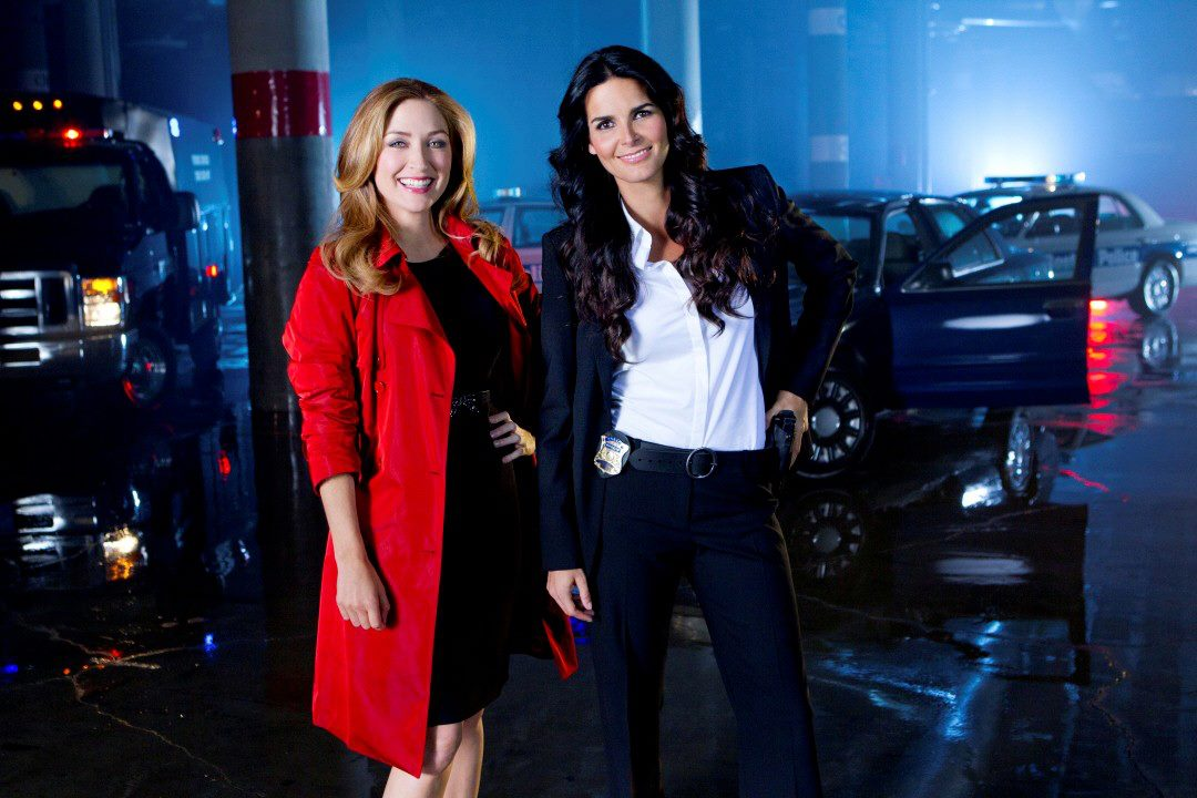rizzoli isles picture gallery rizzles new r i pic from tnt. Black Bedroom Furniture Sets. Home Design Ideas