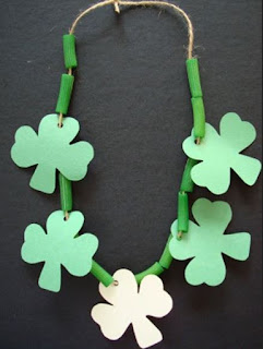 Traditional Irish Crafts To Make For Kids