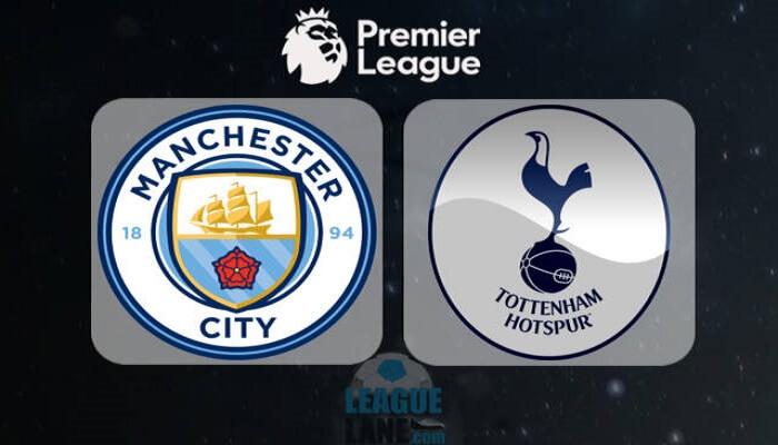 Ver Manchester City vs Tottenham EN VIVO