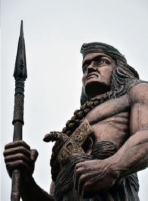 Apakah Sultan Bone Arung Palakka seorang Pemberontak?