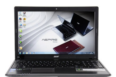 Acer Aspire 5755G Latest Drivers For Windows 7 64-bit