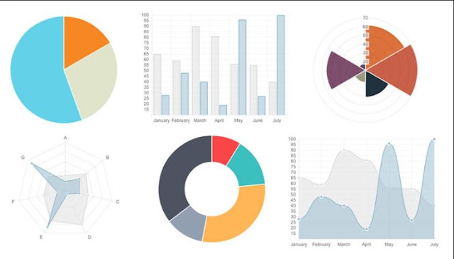Tutorial Membuat Grafik dengan PHP Mysql dan Chartjs