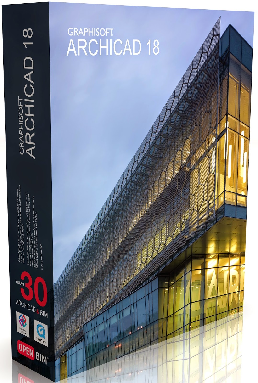 Buy OEM Autodesk Building Design Suite Ultimate 2014